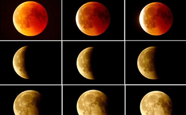 Super Blood Wolf Moon To Be Visible On Sunday