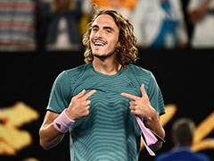 Australian Open 2019: Stefanos Tsitsipas, A Greek Tennis God In The Making