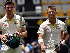 Cameron Bancroft Keen To Play With David Warner Again