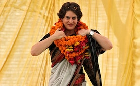 Priyanka Gandhi From Varanasi? '50:50 Chances,' Say Congress Sources