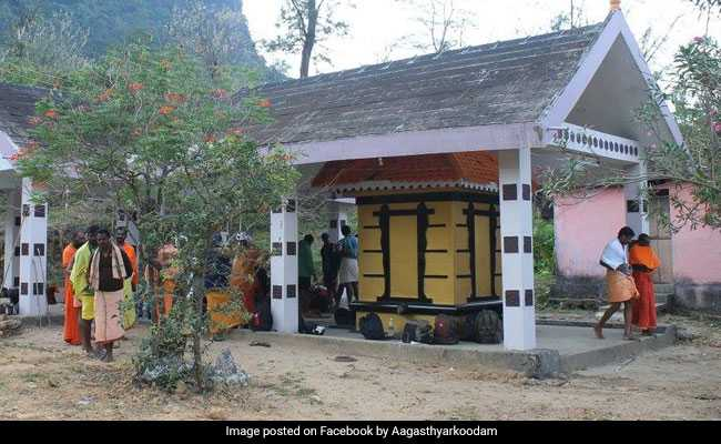 Women Weren't Allowed To Go To Kerala's Second Highest Peak. Now They Can