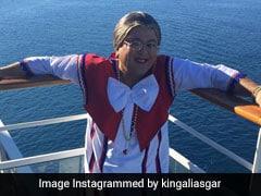 कपिल शर्मा की ऑनस्क्रीन दादी ने खोला राज बिना पैसे कैसे खेलें तीन पत्ती, Video हुआ वायरल