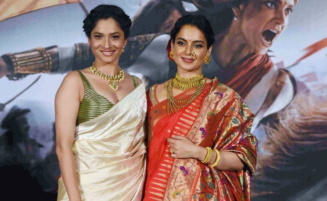Ankita Lokhande On Manikarnika Controversy: 'Was Confident There Will Be A Way Out'
