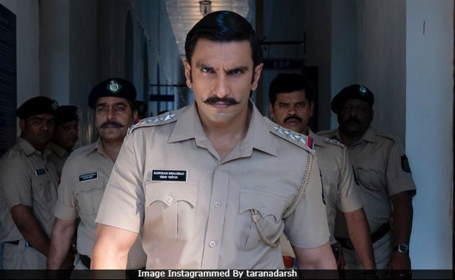 Box Office Report: Ranveer Singh's Simmba Just Broke Chennai Express' Record And Is Now Rohit Shetty's Biggest Hit