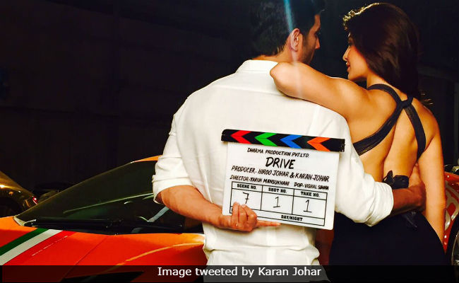 Drive: Jacqueline Fernandez And Sushant Singh Rajput's Film Gets A Release Date. Details Here