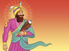 Guru Gobind Singh Jayanti: गुरु गोविंद सिंह जी की 352वीं जयंती, इस मैसेजेस से दें सभी को लख-लख बधाई