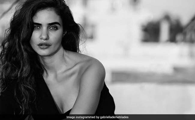 No More Bollywood Plans For Arjun Rampal's Rumoured Girlfriend Gabriella Demetriades. Here's Why
