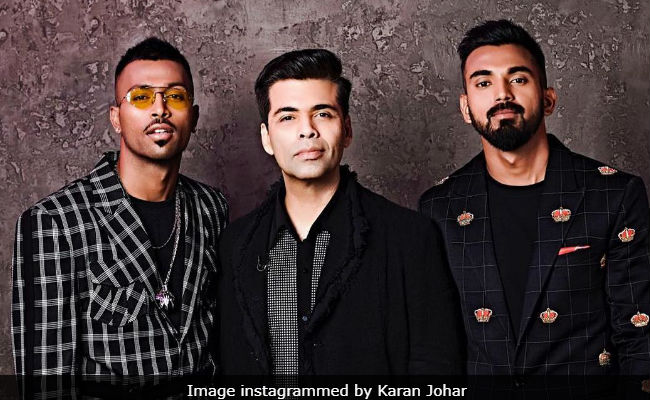 Hardik Pandya fiasco: Karan Johar says sorry for Koffee that went cold!