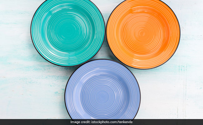 6 Stunning Sets Of Ceramic Dinner Plates You Need To Stock Up