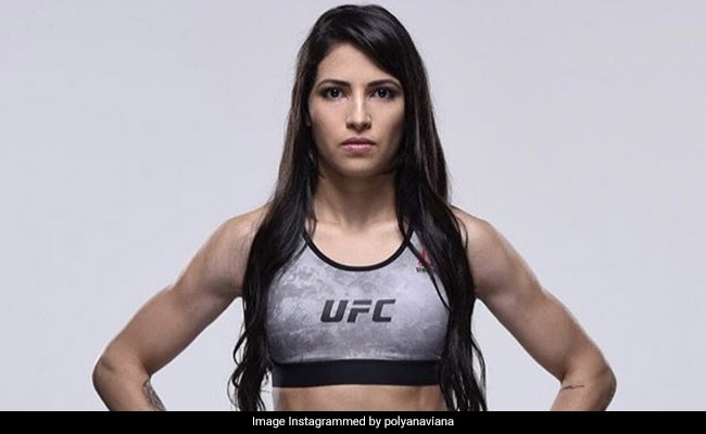 UFC Fighter Beats Up Man Trying To Rob Her. 'Sweet Justice' Says Internet