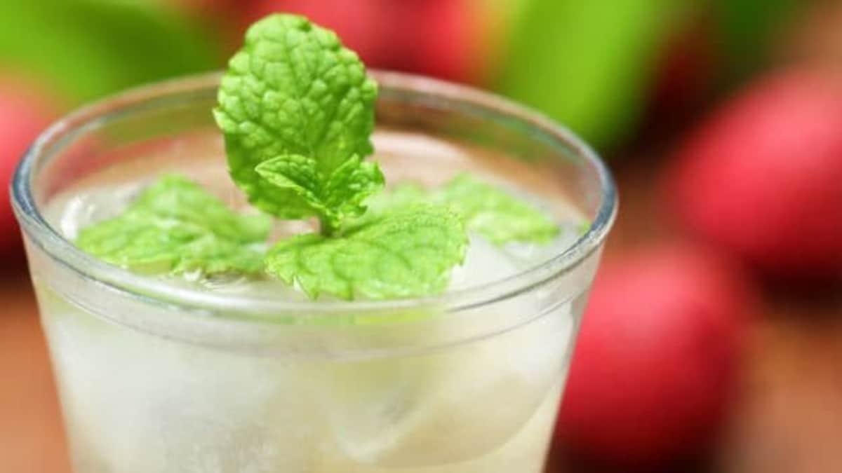 अपने पसंदीदा पेय को ताज़ा और स्वादिष्ट रखने के लिए 5 पेय पदार्थ