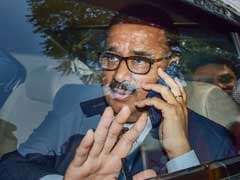 """Very, Very Hasty Decision"" On Alok Verma: Ex-Judge Who Monitored Probe"