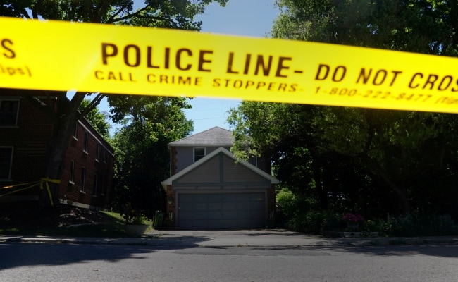 Canadian Serial Killer Pleads Guilty To Killing, Chopping Bodies Of 8 Men