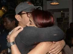 आमिर खान के साथ नजर आईं उनकी स्टाइलिश लाडली इरा, बाप-बेटी की बॉन्डिंग देखकर दिल हो जाएगा बाग-बाग- Video
