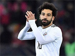 Mohamed Salah Set To Retain African Player Of The Year Title
