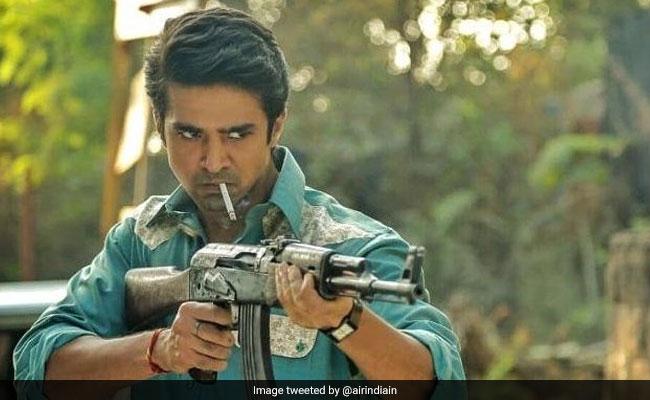 Rangbaaz Review: साकिब सलीम बने गैंगस्टर शिव प्रकाश शुक्ला, बेहतरीन क्राइम ड्रामा है 'रंगबाज'