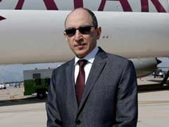 "Can't Buy Stake In Jet, Backed By ""My Country's Enemy"": Qatar Airways CEO"
