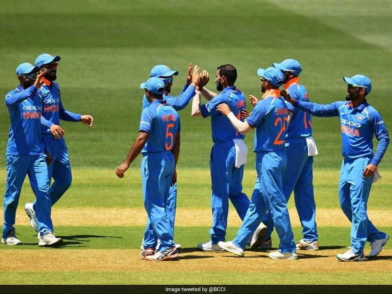 India vs Australia 3rd ODI: When And Where To Watch Live Telecast, Live Streaming