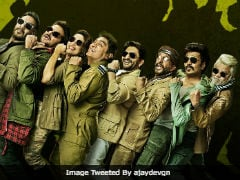 Trending: First Poster Of <i>Total Dhamaal</i>, Starring Ajay Devgn, Anil Kapoor, Madhuri Dixit And Others