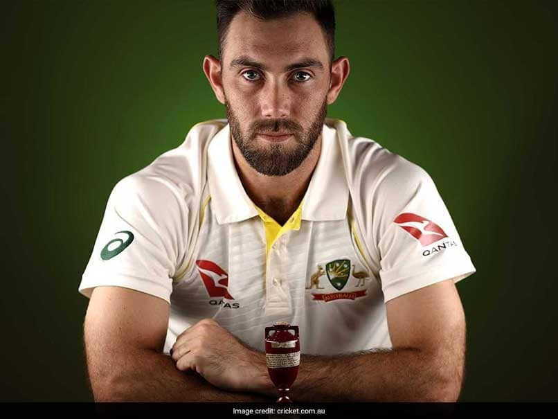 Glenn Maxwell Wants To Prove He Has Temperament To Play Test Cricket