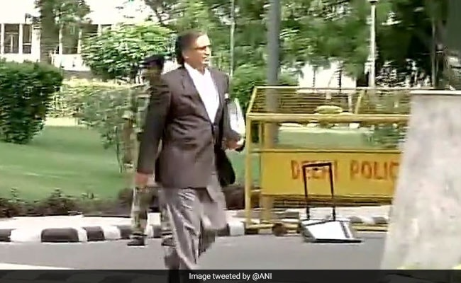 Delhi Court Reserves Order For February 19 On Gautam Khaitan's Bail Plea