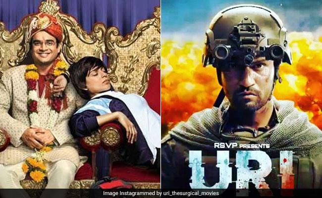Uri Box Office Collection Day 10: फिल्म ने तोड़ा तनु वेड्स मनु का रिकॉर्ड, बॉक्स ऑफिस पर जलवा बरकरार