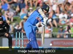 Ind vs NZ 1st ODI: शिखर धवन ने जड़ा नाबाद अर्धशतक, 8 विकेट से जीती टीम इंडिया