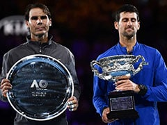 Australian Open, Men