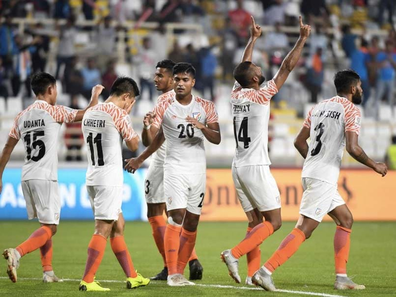 AFC Asian Cup 2019, India vs Bahrain Live Football Score: India Face Bahrain, Look To Seal Round Of 16 Berth