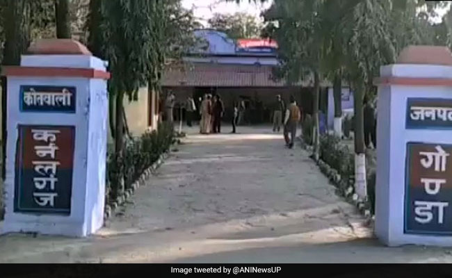 UP Woman Allegedly Commits Suicide After Gangrape Accused Get Clean Chit