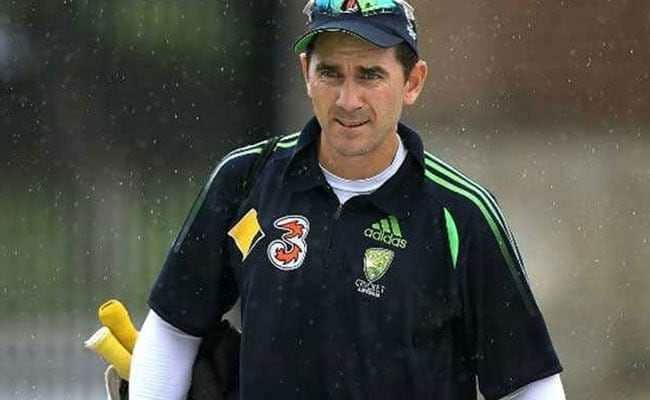 Justin Langer sets Test match sights on Project India 2022