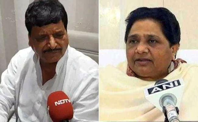 शिवपाल यादव की पार्टी में BJP क्यों लगाएगी पैसा, आरोप के पीछे मायावती की मंशा क्या है?