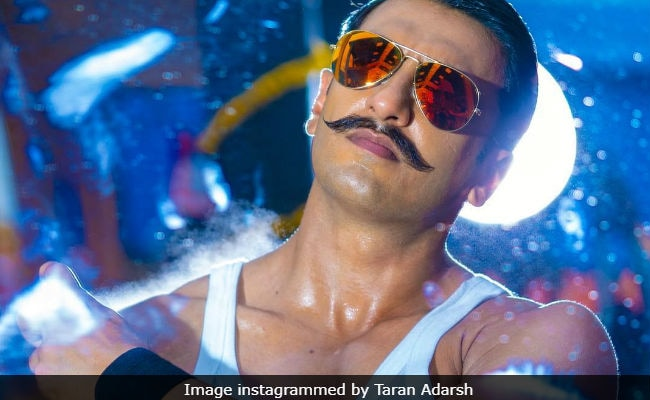 Simmba Box Office Collection Day 6: Ranveer Singh's 'Smash Hit' Film 'Won't Slow Down Soon'