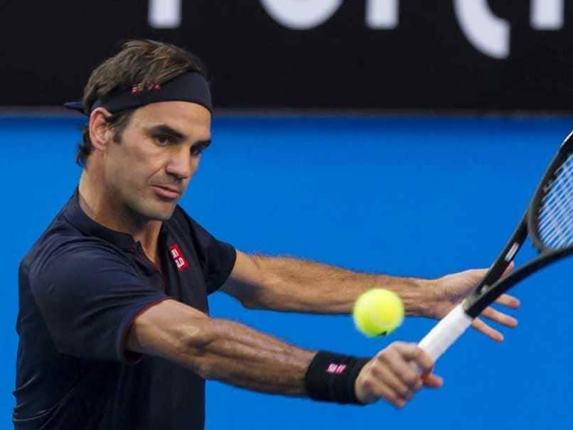 Roger Federer, Angelique Kerber Cautious On New Australian Open Tie-Break Rule