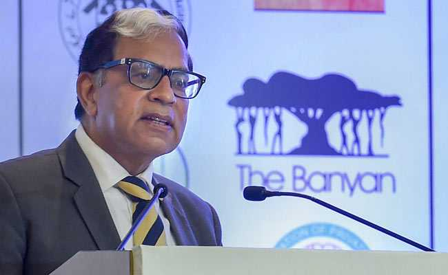 Judging Is ''Under Stress'' In Digital Era, Says Justice AK Sikri