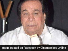 Veteran Actor Kader Khan Dies At 81, Last Rites In Canada