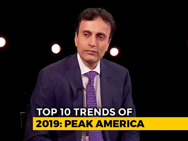 Video : Top 10 Trends Of 2019: Why US Markets Have Peaked