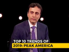 Video: Top 10 Trends Of 2019: Why US Markets Have Peaked