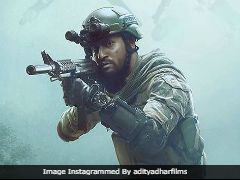 <i>Uri</i> Box Office Collection Day 14: Vicky Kaushal's 'Blockbuster' Film 'Ends Week 2 With High <i>Josh</i>'