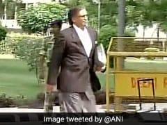 Advocate Gautam Khaitan, Accused In Agusta Case, Arrested On Black Money Charges