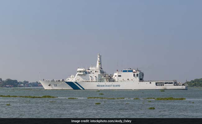 Indian Coast Guard Invites Application For Navik (10th Entry) Recruitment
