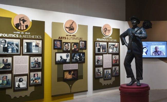 India's First Film Museum Opens In Home Of Bollywood