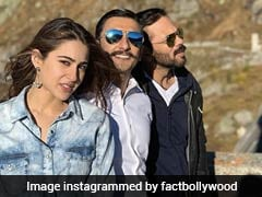 Simmba Box Office Collection Day 7: रणवीर सिंह-सारा अली खान-रोहित शेट्टी की 'सिम्बा' Superhit, कमाए इतने करोड़