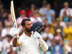 Cheteshwar Pujara Produces Another Masterclass, Cricket Fraternity Hails Effort