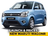 Video : 2019 Maruti Suzuki WagonR Launch and Prices