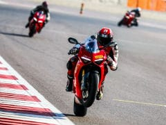 Ducati First Quarter 2019 Sales Up 5 Per Cent Worldwide