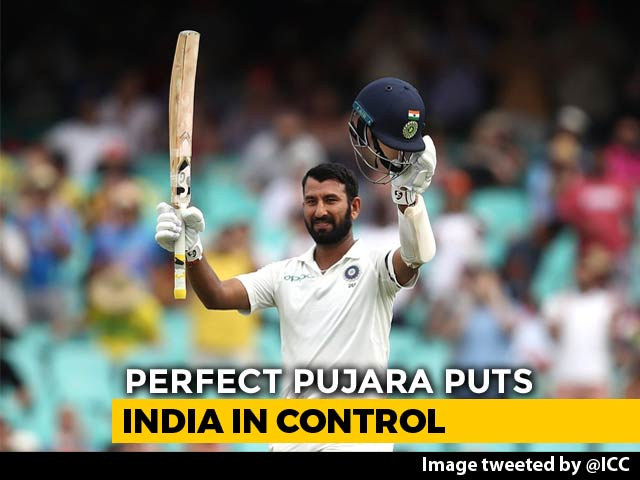 "Video : ""He Might Even Get Australian Citizenship"": Ex-Karnataka Coach On Pujara"