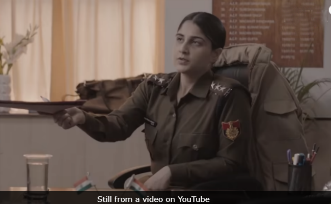 Soni Movie Review: Saloni Batra's Slow-Burning Drama Grabs You From Scene One