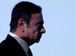 Sacked Nissan Chief Carlos Ghosn's Latest Bail Request Rejected