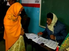 जींद विधानसभा उपचुनाव के लिए मतदान जारी: मनोहर लाल खट्टर, रणदीप सुरजेवाला और चौटाला की साख दांव पर